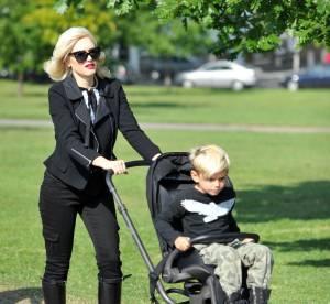 Gwen Stefani perd de son audace