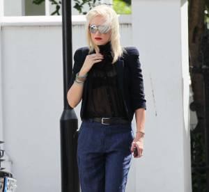 Le flop mode : Gwen Stefani, un look informe