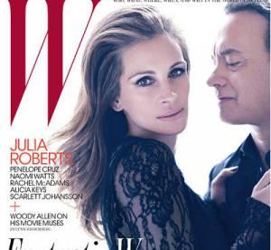 Julia Roberts, glamour à souhait