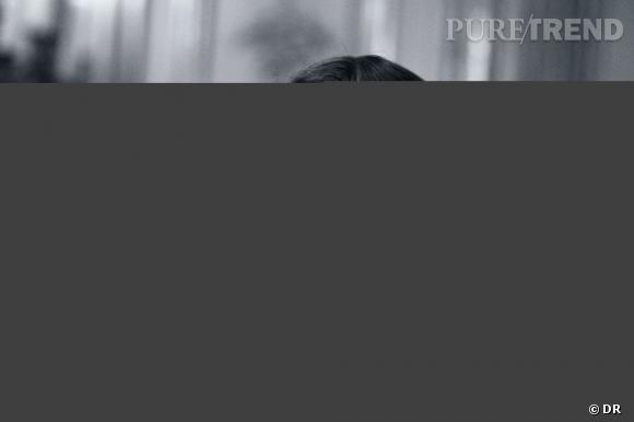 Marine Vacth, nouvelle égérie Yves Saint Laurent.