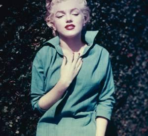 Marilyn Monroe, retour sur l'icône la plus glamour