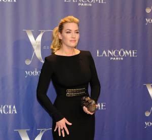 Kate Winslet se la joue comme Beckham