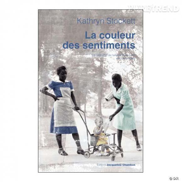 La couleur des sentiments, Kathryn Stockett       Le best seller du moment, en guise de livre de plage.       Prix : 23.80€     En vente sur  www.amazon.fr