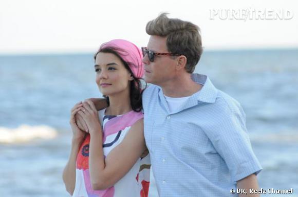 La série Les Kennedy arrive sur France 3.