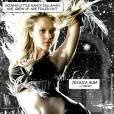 """Jessica Alba dans """"Sin City"""" (2005)    La blonde occasionelle."""