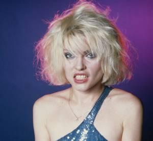 L'évolution coiffure de Blondie