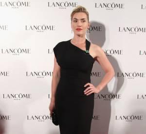 Kate Winslet, l'élégante