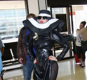 Lady Gaga perd la tête