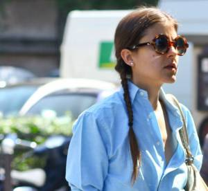 Street hair : comment se coiffer fashion l'été ?