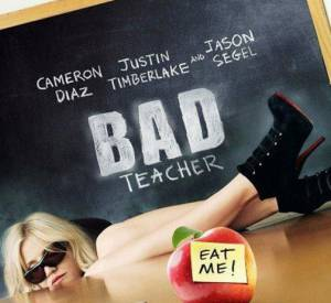 Bad Teacher, la bande-annonce.