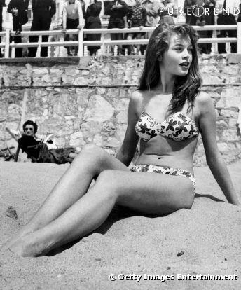 Maillot De Bain Brigitte Bardot 2013