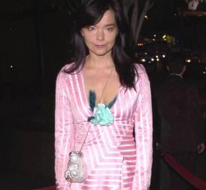 Björk : évolution look d'une excentrique devenue icône de mode