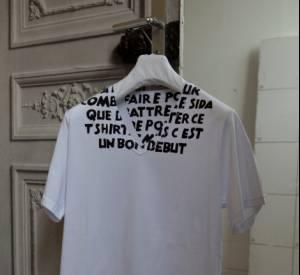 En vente à partir du 1er décembre 2011 dans toutes les boutiques Maison Martin Margiela, ou sur l'e-boutique.