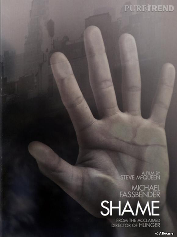 """Michael Fassbender dans  """"Shame"""" ."""