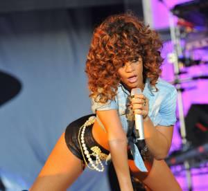 Rihanna, la femme la plus sexy selon Esquire (presque)