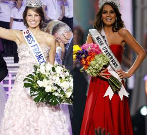 Miss Univers 2011 : Miss France VS Miss Univers