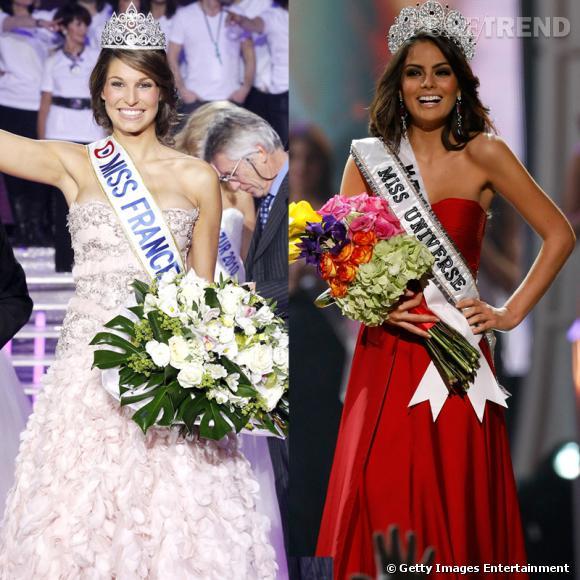 Miss France 2011, Laury Thilleman VS Miss Univers 2010, Jimena Navarrete : notre Frenchy pourra-t-elle succéder à la Mexicaine ?