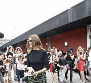 Street Style : les looks de la Fashion Week de New York