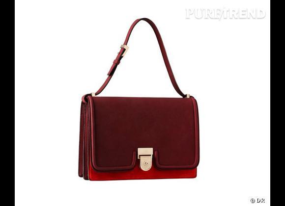 Si j'étais riche, je m'offrirais les créations de Victoria Beckham, ses sacs notamment. Comptez pas moins de 1000 € pour les sacs et les robes...