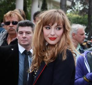 Louise Bourgoin, jolie demoiselle