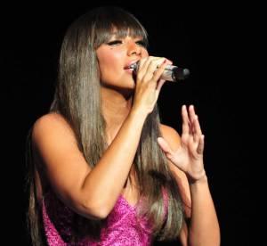 Leona Lewis, très bling