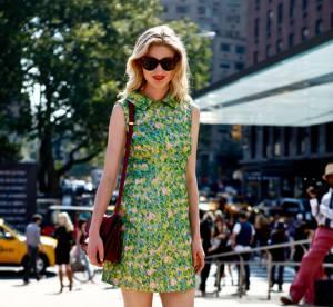Street Style : dernier défilé de looks de rue à New York