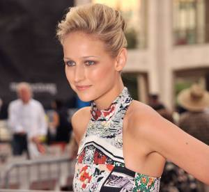 Leelee Sobieski confirme sa reputation