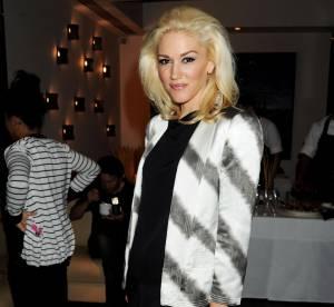 Gwen Stefani, follement brushée