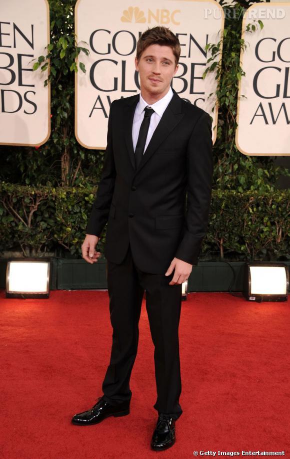 """Six films ont suffi à Garrett Hedlund pour devenir un nouveau beau gosse d'Hollywood et donc prendre la 8ème place du classement. Révélé par le film """"Tron"""" il sera bientôt de retour sur les écrans dans """"Sur la route"""" l'adaptation du roman de Jack Kerouac aux côtés de Kristen Stewart."""