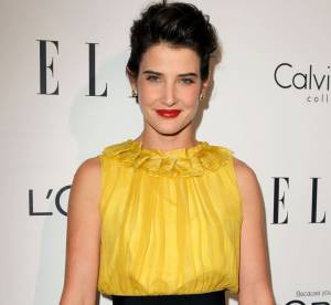 How I Met Your Mother : Cobie Smulders aime les experiences