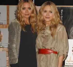 Mary-Kate et Ashley Olsen : mode d'emploi pour les différencier