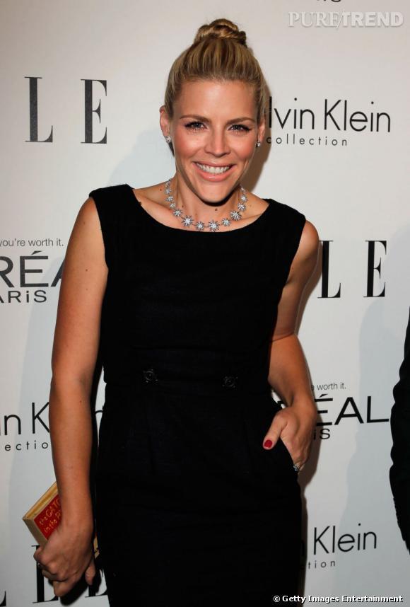Busy Philipps à la soirée Elle Women in Hollywood 2011.