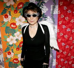 Yoko Ono, franchement, le coup des ailes d'ange, c'est un peu facile !