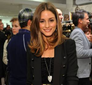 Olivia palermo, follement glitter... A shopper !
