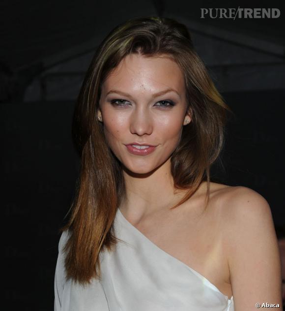 Karlie Kloss, nouvellle recrue de Victoria's Secret.