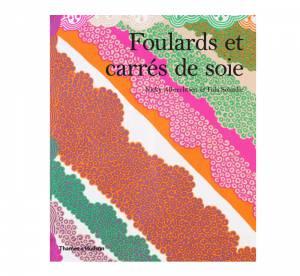 La petite histoire du foulard et du carré de soie
