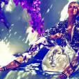 """Tendance """"je préfère le luxe discret de la Toscane (à l'ombre)""""    Campagne Croisière 2012 Gucci.   Karmen Pedaru"""