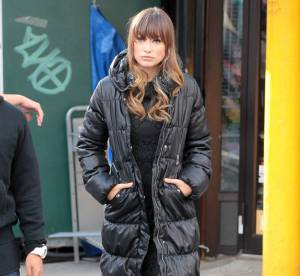 Olivia Wilde, belles gambettes