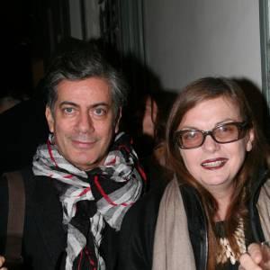 Marc Ascoli & Martine Sitbon