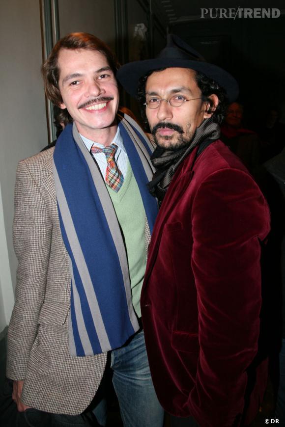 Elie Top & Haider Ackermann