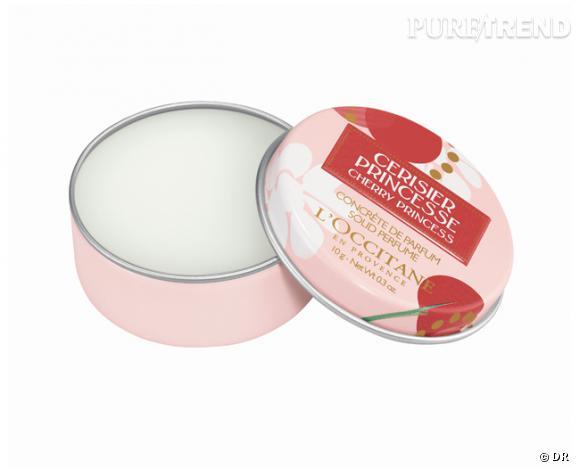 Solide PrincesseL ParfumLes Tendance Concrètes Cerisier kXPZiu