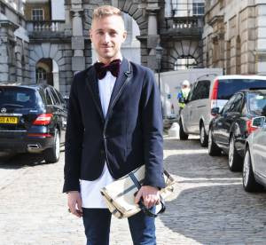 Street Style : spécial Hommes