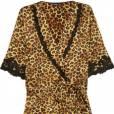 Kimono en soie,  La Perla , 848 € sur  net-a-porter