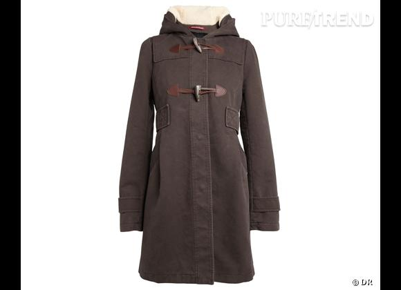 50 manteaux pour cet hiver manteau comptoir des - Manteau comptoir des cotonniers hiver 2013 ...