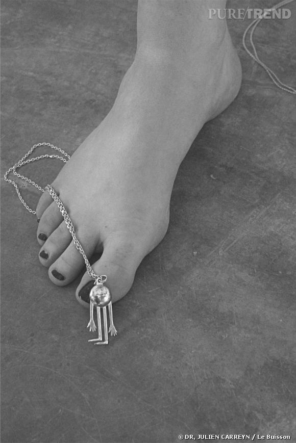 """""""Week End"""", le fanzine du joaillier Le Buisson par le photographe Julien Carreyn."""
