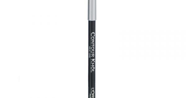 crayon contour kh l 131 noir intense l 39 or al paris. Black Bedroom Furniture Sets. Home Design Ideas