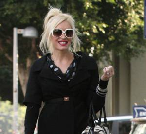 Gwen Stefani, rock et vintage