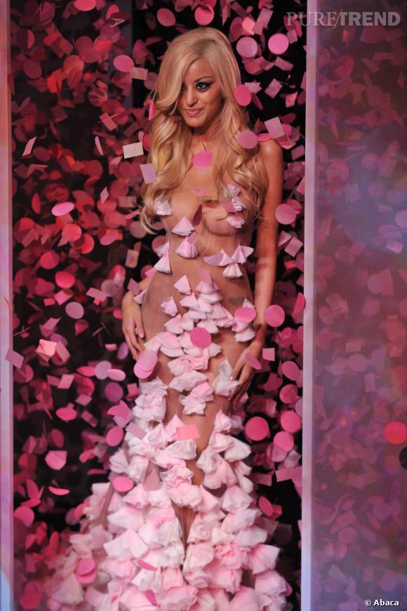 Collection Zahia printemps-été 2012