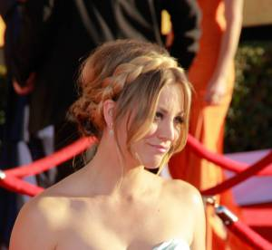 Big Bang Theory : Kaley Cuoco, princesse Disney
