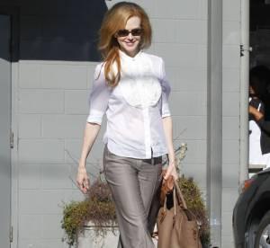 Nicole Kidman, trop classique